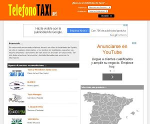 Telefonotaxi.net